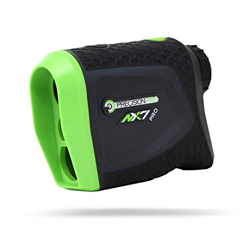 Precision Prop Golf NX7 Pro Slope Golf Rangefinder