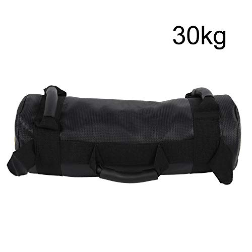 VGEBY1 Sac de Fitness Weightbaging Sandbag, Ensemble de Sacs de Sable pour Fitness(10kg)