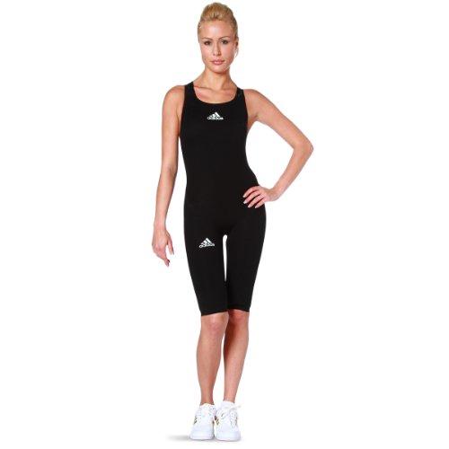 adidas HYDROFOIL 2 ST Damen Wettkampfanzug Swimmanzug Badeanzug FINA Suit (30)