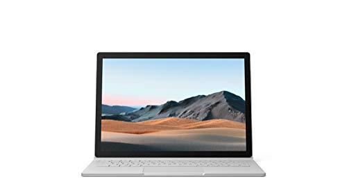 マイクロソフト Surface Book 3 [サーフェス ブック 3 ノートパソコン] Office Home and Business 2019 / 13.5 インチ PixelSense ディスプレイ / Core i7 / 16GB / 256GB dGPU搭載 SKW-00018