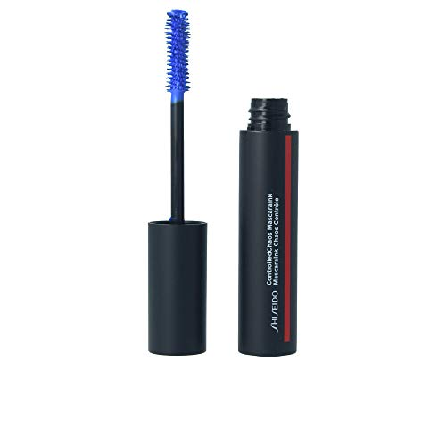 Shiseido Shiseido ControlledChaos MascaraInk, 02 Sapphire Spark, 1 x 11,5ml