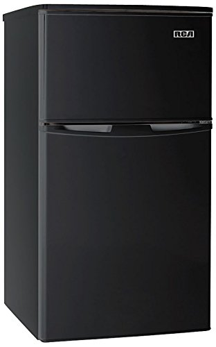 Best compact fridge freezer