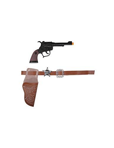 DISBACANAL Pistola cartuchera