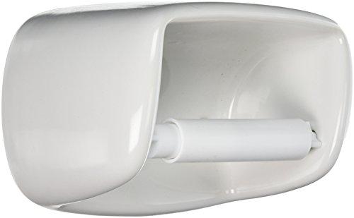 Roca a380227001Toilettenpapierhalter Onda Plus oder weiß Zubehör des Bad-Bad–zubehör–Serie Onda Plus–Schrauben