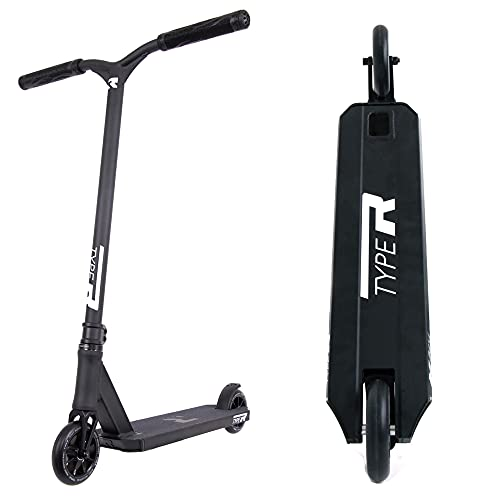 Root Industries Type-R Scooter | Matte Black