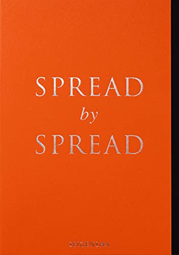 SPREAD by SPREAD(スプレッド)
