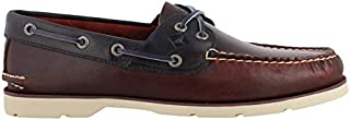 Sperry Top-Sider Men's Leeward X-Lace Boat Shoe