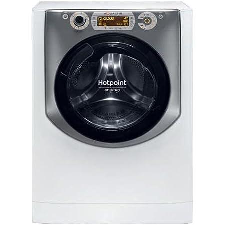 Hotpoint AQD1072D 697 EU/A N Lave-linge séchant 10 kg de lavage / 7 kg de séchage / moteur inverseur