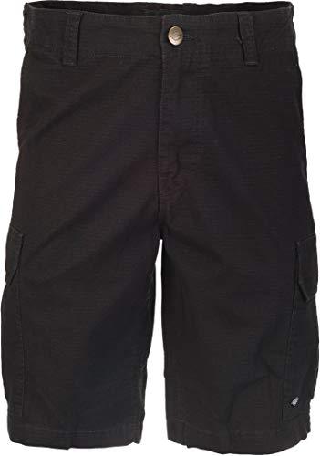 Dickies Herren Shorts New York, Grün (Dark Olive), W30