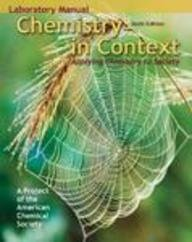 laboratory_manual_to_accompany_chemistry_in_context-applying_chemistry_to