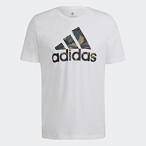 adidas Camiseta Marca Modelo M Camo T
