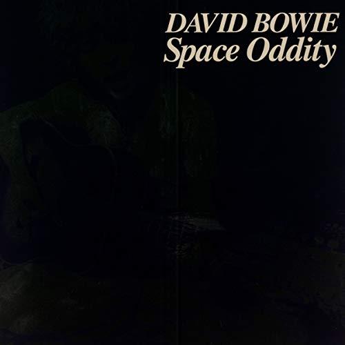 Space Oddity (50Th Annyversary 2 X 7