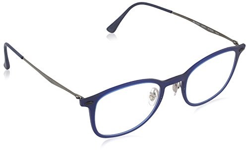 Ray-Ban Vista RX 7051 5451 Eyeglasses Matte Dark Blue