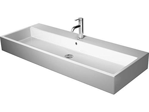 Duravit Waschtisch Vero Air 1200mm, Weiß geschliffen, 2350120027