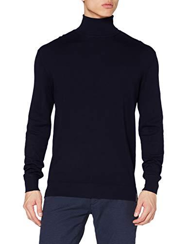 Scotch & Soda Heren Ecovero rolkraagpullover pullover sweater