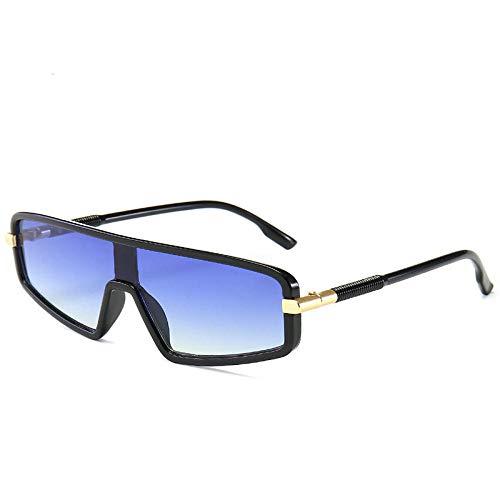 ZYIZEE Sonnenbrillen Flat Top Models Brille Männer Frauen Vintage Classic Schwarz Cat Eye Driver Brille Für Männer UV400-B