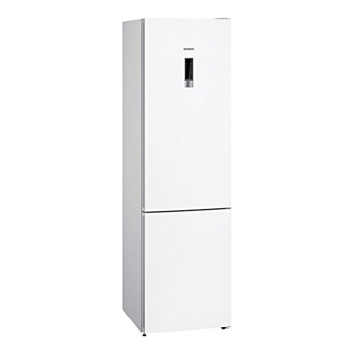 Siemens iQ300 KG39NXW3A Independiente 366L A++ Blanco nevera