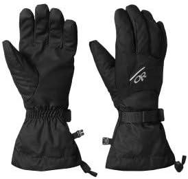 Outdoor Research Men's Special sale item Adrenaline Gloves Waterproof OFFer Skiing - B