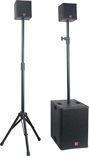 BST FIRST-S2.1 AKTIVES PA SYSTEM 10