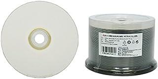 三菱ケミカルメディア 長期保存用DVD-R 4.7GB 30年アーカイブ スピンドルケース50枚入り(ノンワイド) 型番:ASDERS50NJJ