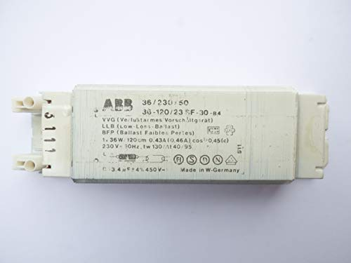 ABB Vorschaltgerät VG 36-120 CF-55