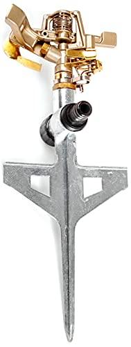 H2O-Flex Pulsationssprenger, Gartensprenger, Impulsregner, Kreisregner, Sprinkler