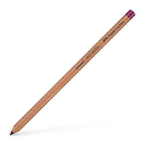 Lápis Pitt Pastel Seco Faber Castell Purpura 194 - Ref - 112294