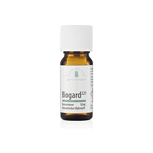 Spinnrad Biogard 221 (10ml)