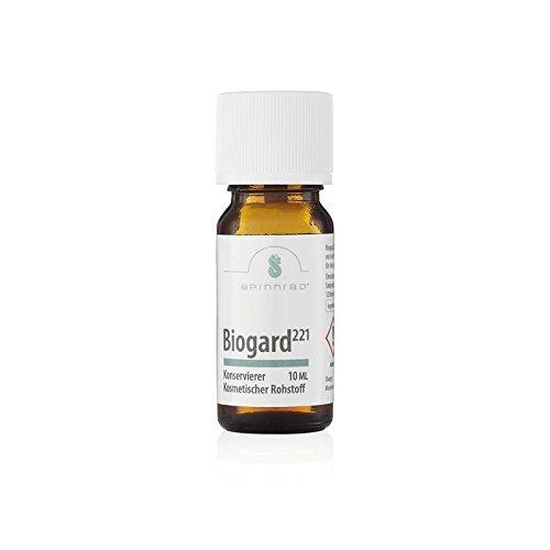 Spinnrad Biogard 221 (10ml)