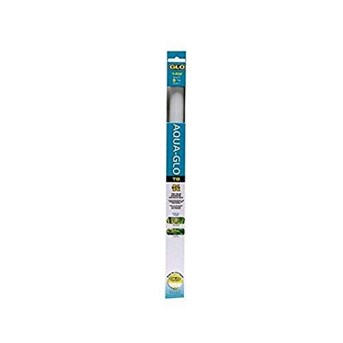 AQUA-GLO Tubo Fluorescente Aqua, 46 cm, 15 W