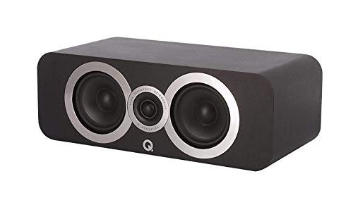 Q Acoustics 3090Ci Centre Speaker (Carbon Black)