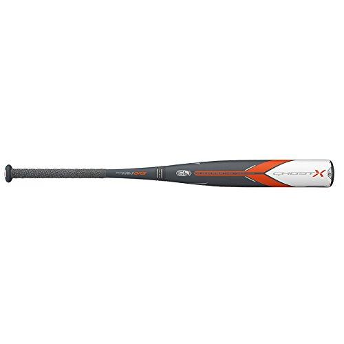 Senior League Bat Reviews - 7