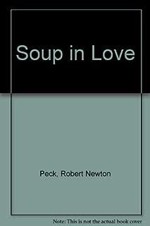 Soup in Love
