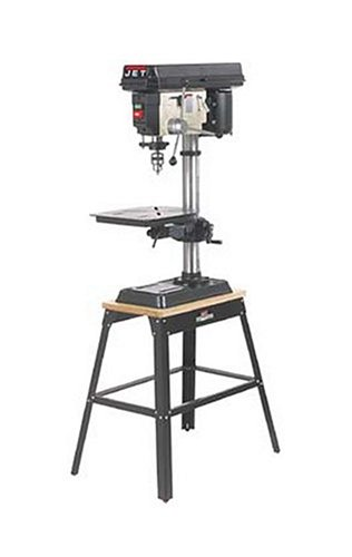 JET 354165 15-Inch Bench Drill Press