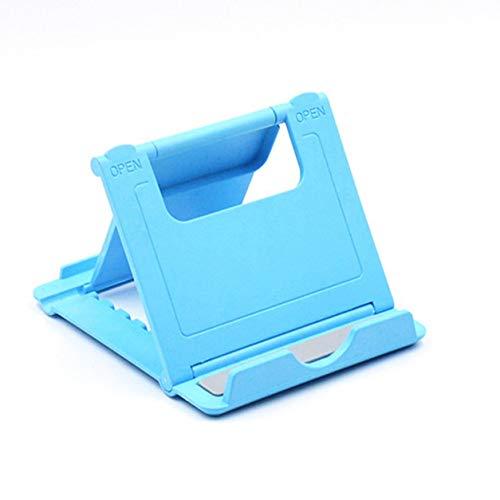 Color Yun Soporte Universal portátil Antideslizante para teléfono Soporte de Escritorio Plegable Creativo para Tableta Soporte para teléfono móvil
