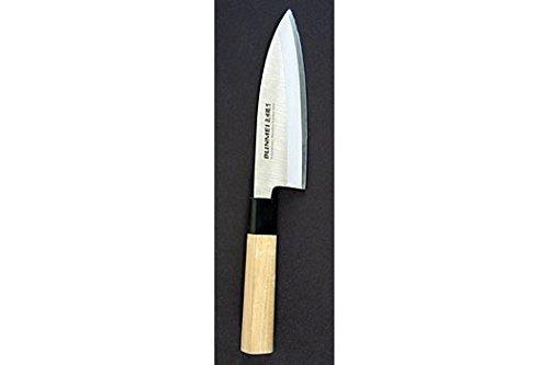 Global Bunmei DEBA Messer 1801-135