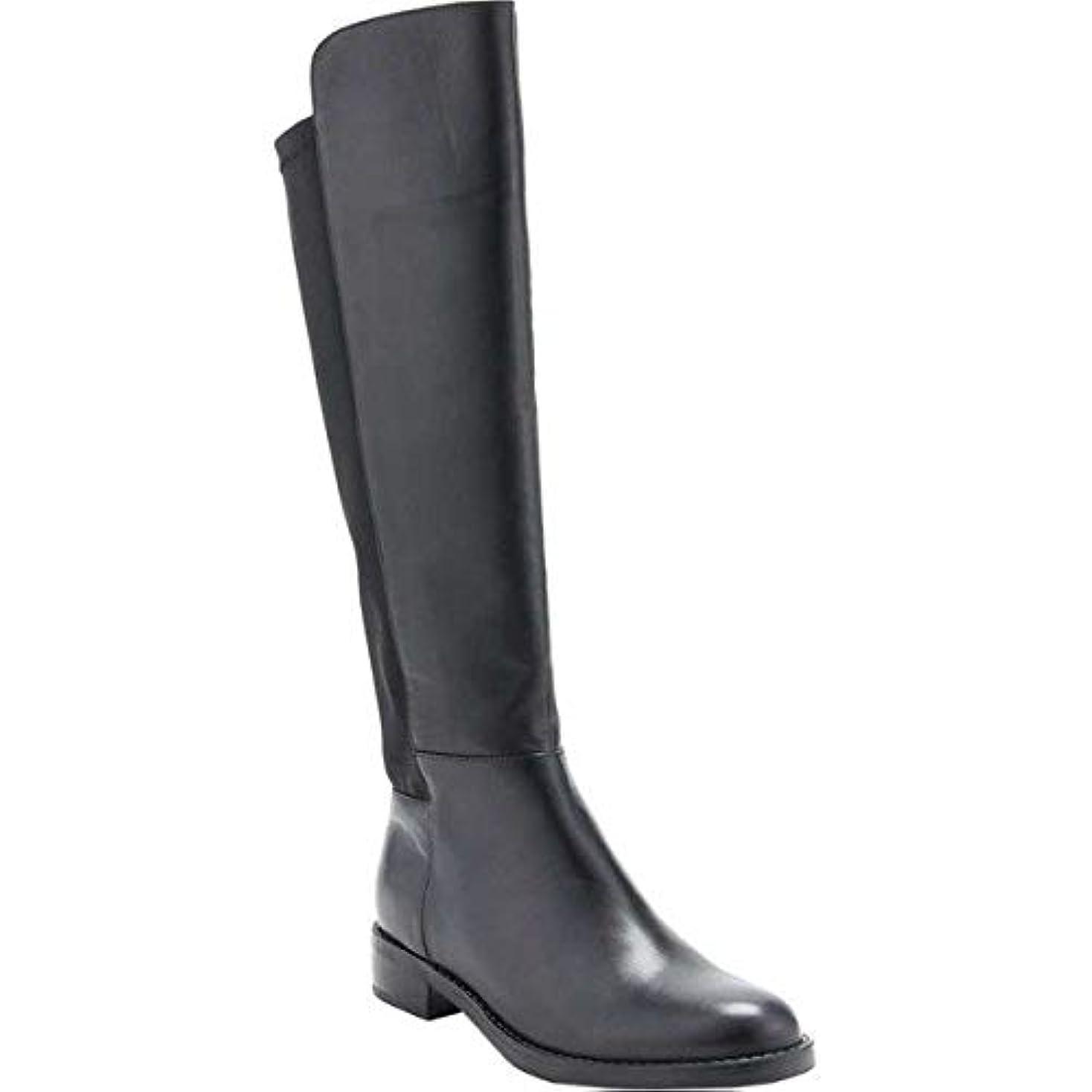 宣教師想起香ばしい[ブロンド] レディース ブーツ&レインブーツ Ellie Waterproof Knee High Boot [並行輸入品]