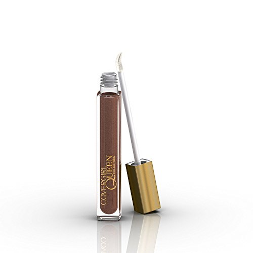 COVERGIRL - Queen Collection Colorlicious Gloss Copper Bliss - 0.17 fl. oz. (5.02 ml)
