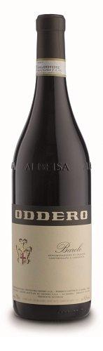 Oddero Barolo Classico 2015-750 ml