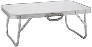 Papillon 8044203 Mesa Playa Plegable Aluminio 60x40x25cm