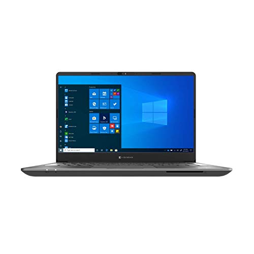 Toshiba Dynabook Satellite Pro L40-G-102 Core i5-10210U 8GB 256GB SSD 14 Inch Full HD Windows 10 Pro Laptop