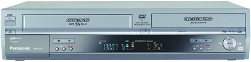 dvd vcr combo recorder with hard drive