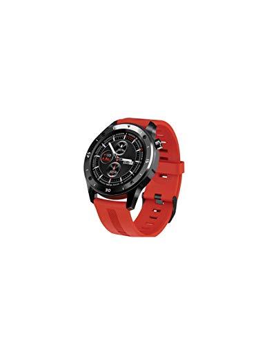 Roneberg RF22 - Reloj deportivo para hombre, color rojo