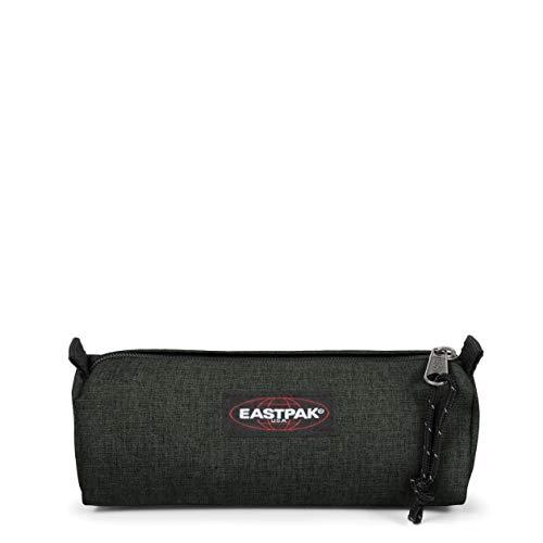 Eastpak Benchmark Single Trousse, 21 cm, Vert (Crafty Moss)