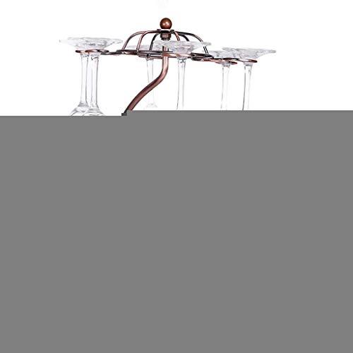 GUOCAO Creativo Moderno Minimalista del Vino en Rack Decoración vehículo de Dos Ruedas Forma Decorado Sala Estante del Vino 34x12x19 Estantería de Vino