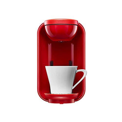 UCCコーヒーメーカー[ドリップポッド]本格ドリップコーヒーカプセル式(レッド)DP2(R)+UCCドリップポッドお試しカプセル12個ポッド・カプセル