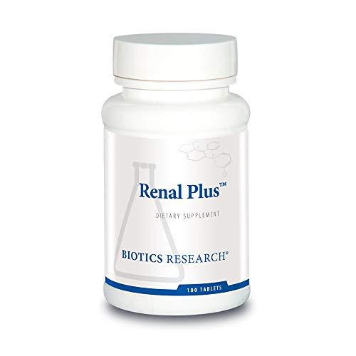 Biotics Research Renal Plus™ – Botanical, Glandular and...