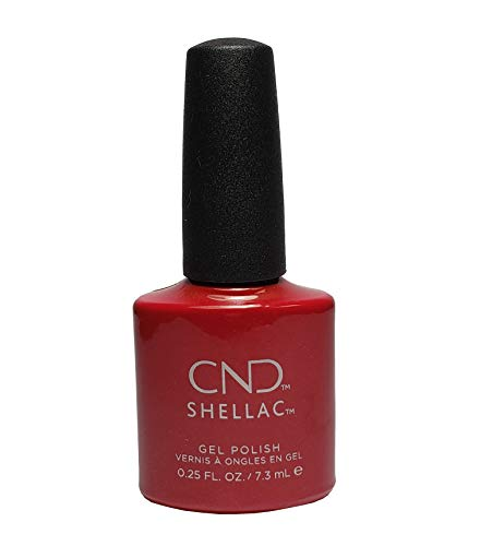 CND Shellac Power Vernis – Modern Folklore Collection – Rose Brocade – 7,1 gram/7.3 ml