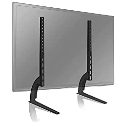 cheap TABR Universal Desktop TV Stand for Most Devices 2730 32 37 40 42 47 50 55 60 65 inch Plasma LCD…