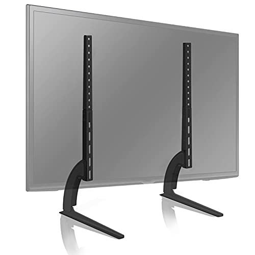 TAVR Universal Table Top TV Stand for Most 27 30...